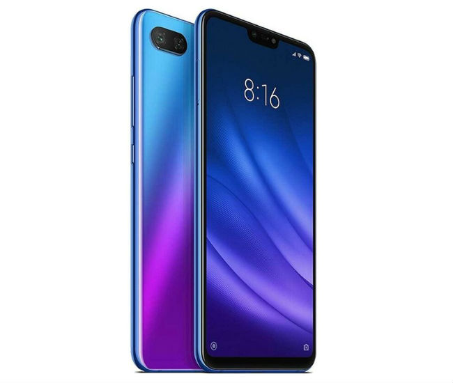 Xiaomi Mi 8 Lite Full Specifications