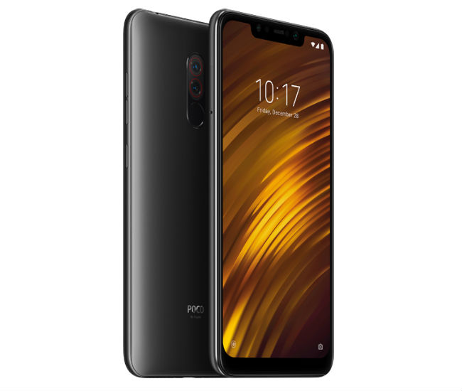 Xiaomi Pocophone F1 Full Specifications