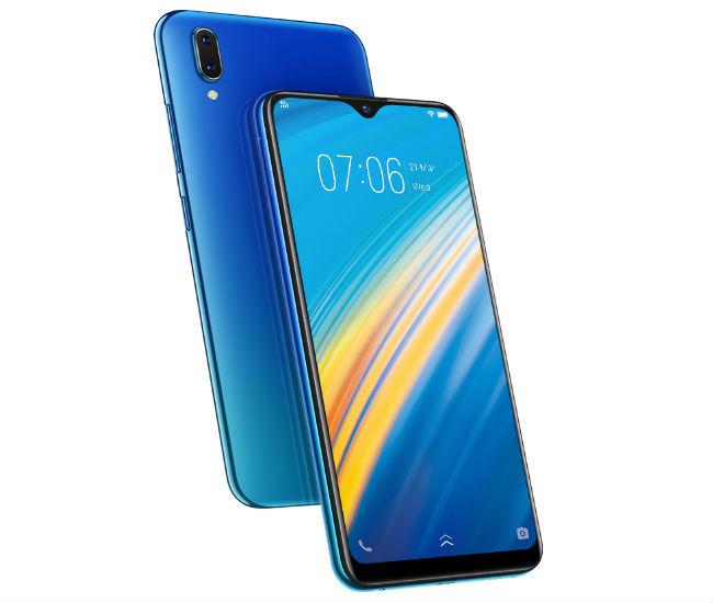 Vivo Y91i Full Specifications and BD Price