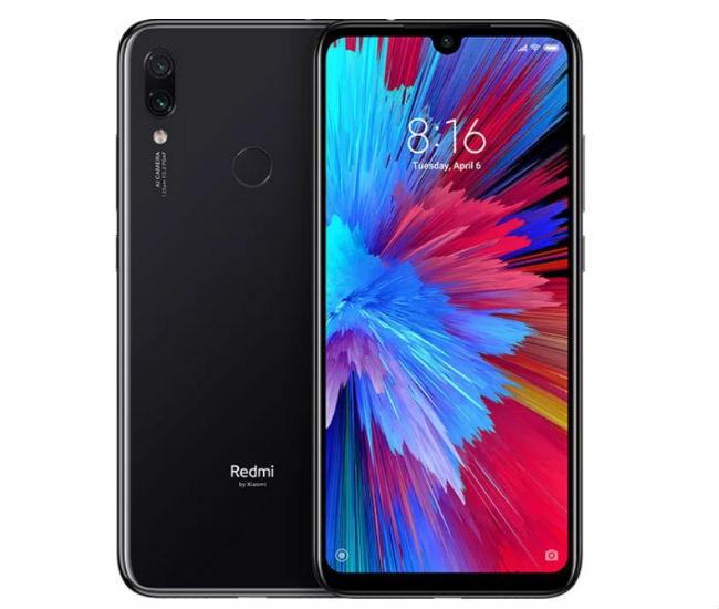Xiaomi Redmi Note 7 Price bd