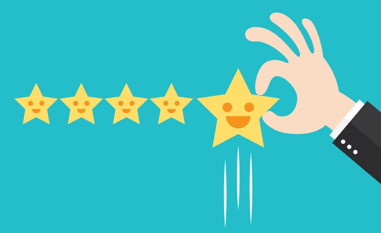 How to Get Five Star Review From Buyer